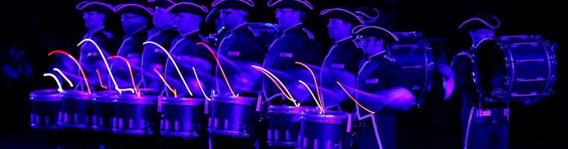 Fascinating Drums
