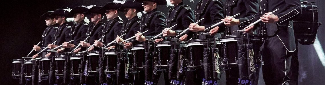 Top Secret Drumcorps