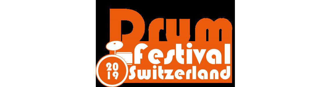 Drumfestival Switzerland // SO, 15.09.2019, Kaufleuten, Zürich